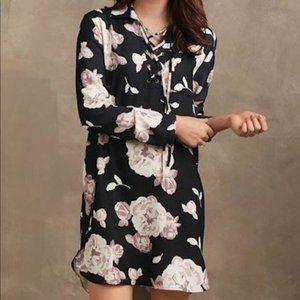 NWT! Mud Pie Kinsley Floral Shift Dress